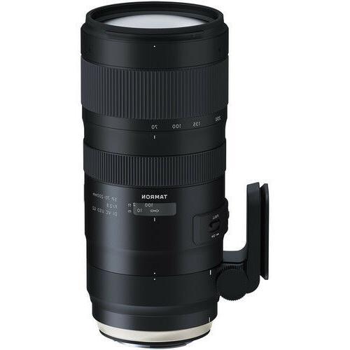 Tamron f/2.8 Di VC Lens AFA025C-700
