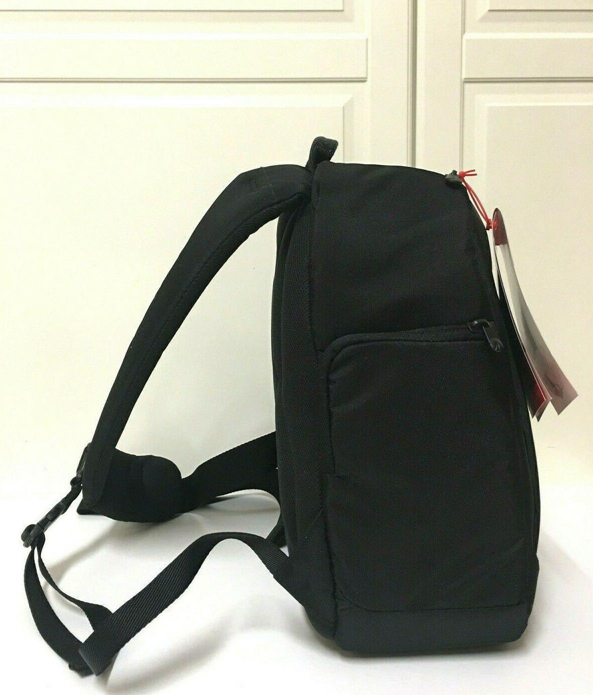 Manfrotto Stile MB Carrying Tripod Black Water - Strap, Backpack Strap 14.2 Width