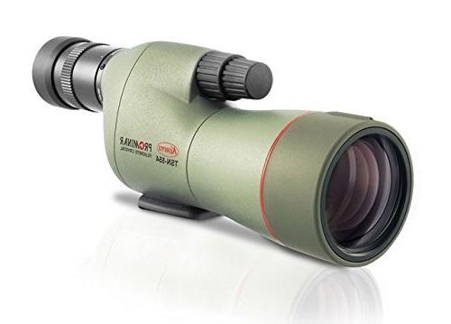 straight prominar spotting scope tsn