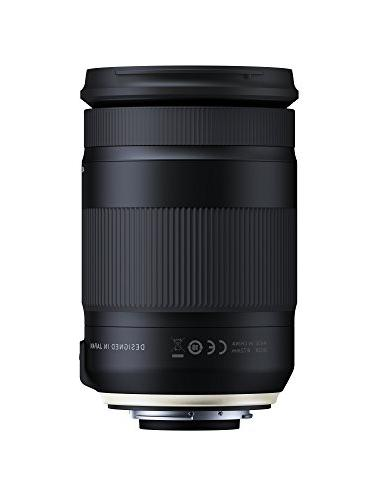 Tamron 18-400mm F/3.5-6.3 VC All-In-One For Nikon SLR