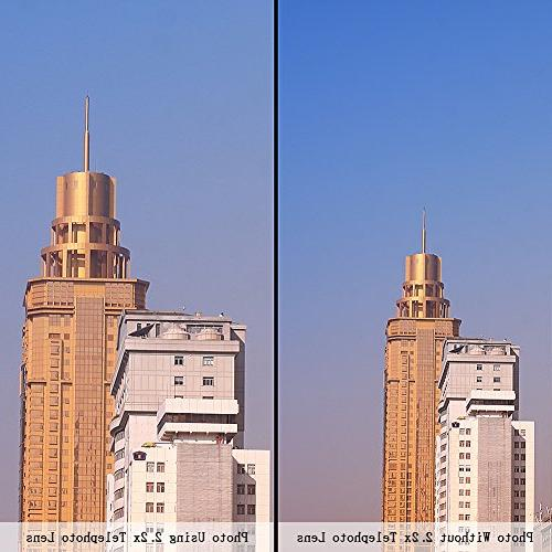 Neewer® Telephoto Lens Cleaning for D3000, D3200, D5300, D7100, D60, D70s, D80, D600, D700 SLR