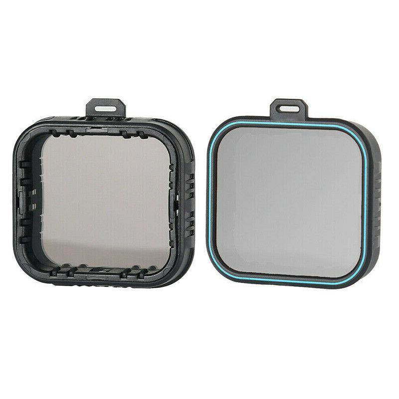 TELESIN Polarizing CPL Camera Lens Protective Cap For GoPro 6