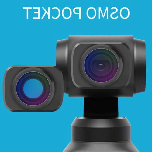 US Lens For DJI Pocket Gimbal