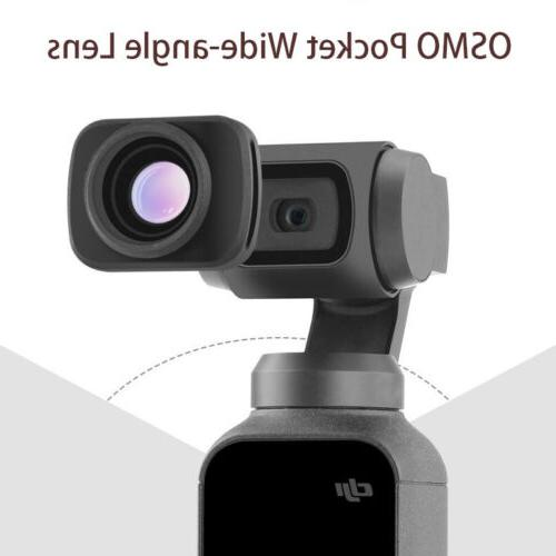 US Lens Pocket Handheld
