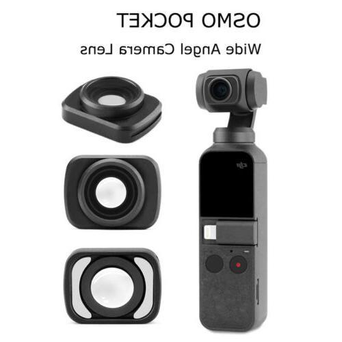 US Camera Pocket Handheld