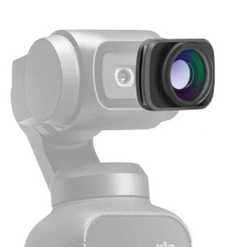 US Lens Pocket