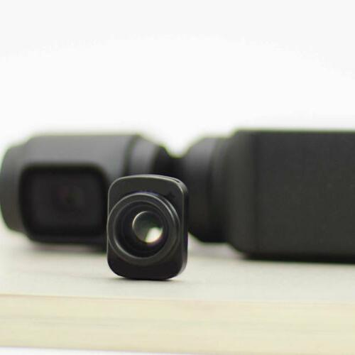 Waterproof Wide-angle For DJI Camera HD