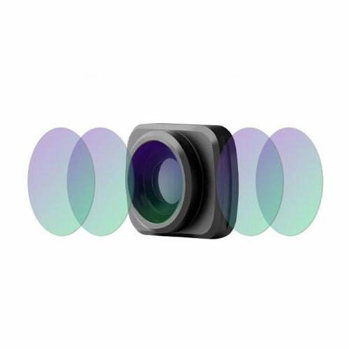 Waterproof Wide-angle Lens DJI OSMO Camera HD Anti-shake