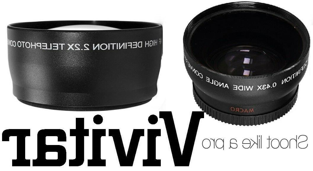 Wide Angle Lens For Watcher Time Lapse Camera TLC-200
