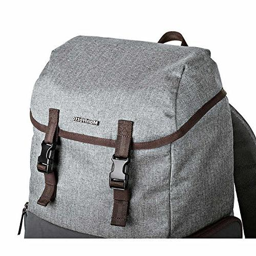 Manfrotto Backpack Improved