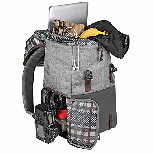 Manfrotto Explorer Camera Backpack Clips