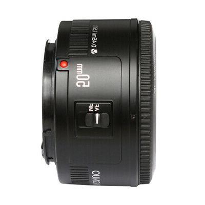 EF f/1.8 Lens 1:1.8 Standard Lens for EOS SLR Camera