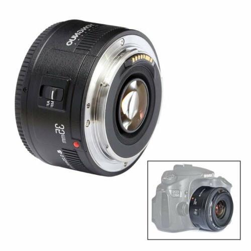 Yongnuo YN35mm F/2 Focus for Camera US