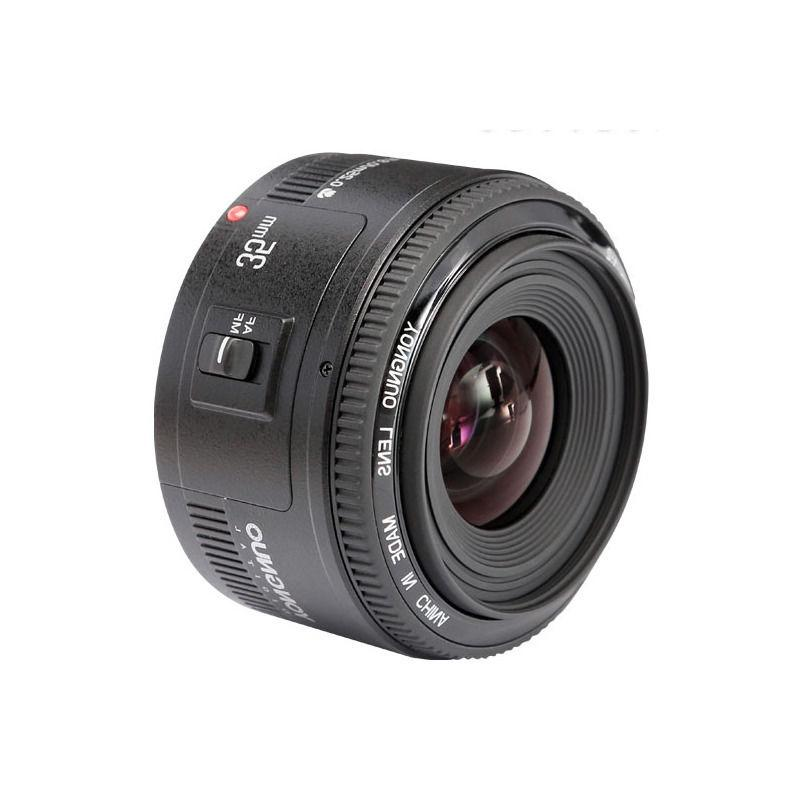 Yongnuo YN35mm EF 35mm Focus Camera