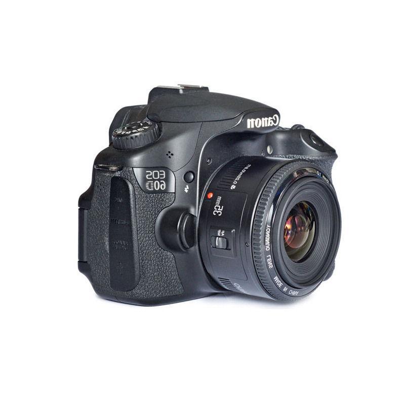 Yongnuo F/2 Focus Camera US