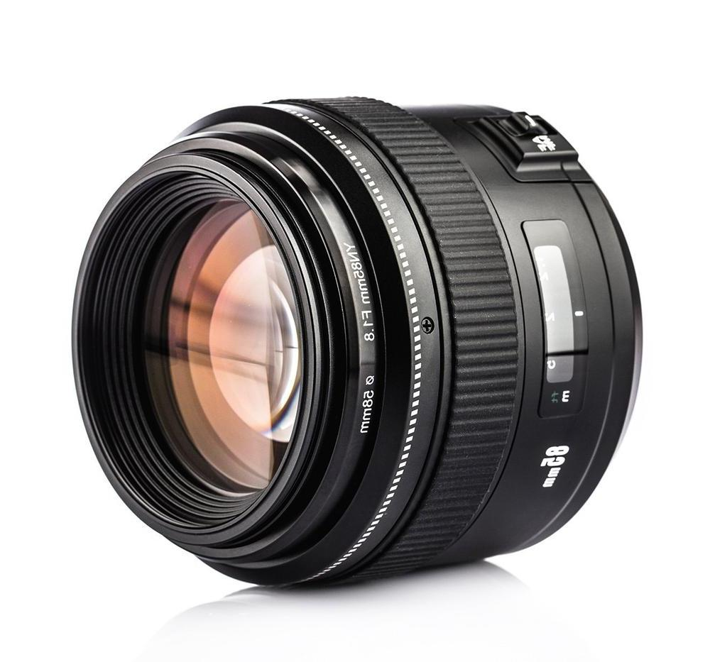 YONGNUO AF & Medium <font><b>Lens</b></font> fixed For <font><b>Canon</b></font> EF Mount DSLR <font><b>Camera</b></font>