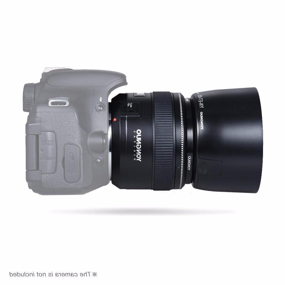 YONGNUO YN85mm <font><b>Lens</b></font> AF / & Telephoto <font><b>Lens</b></font> focus For Mount DSLR <font><b>Lenses</b></font>