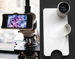 LabCam Microscope Adapter for iPhone 6/6S Plus