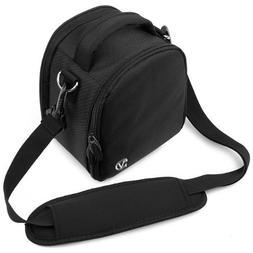 VanGoddy Laurel Carrying Bag for Panasonic Lumix DMC FZ300,