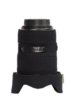 LensCoat Lens Cover forCanon 24-70L 2.8 II neoprene camera l