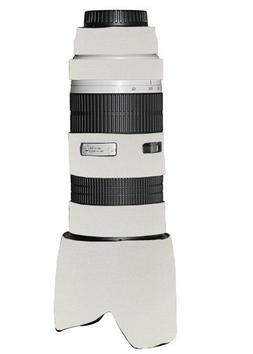 LensCoat LC70200NISCW Canon 70-200 f/2.8 no IS Lens Cover
