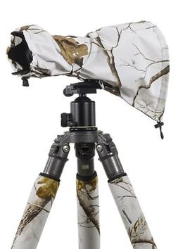 LensCoat LCRSMSN RainCoat RS for Camera and Lens, Medium Rea