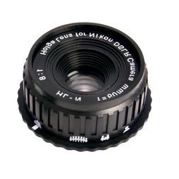lens 60mm f 8 for nikon dslr