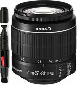 lens ef s 18 55mm 3 5