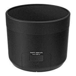 Pentax Lens Hood PH-RBK 77mm for SMCP-DA 200mm f/2.8 ED  and