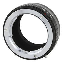 Haoge Lens Mount Adapter for Minolta Rokkor MD MC Lens to So