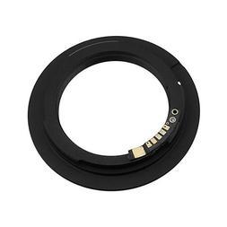 Fotodiox Lens Mount Adapter - M42 Type 1 Screw Mount SLR Len