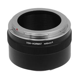 Fotodiox Lens Mount Adapter - Tamron Adaptall  Mount SLR Len