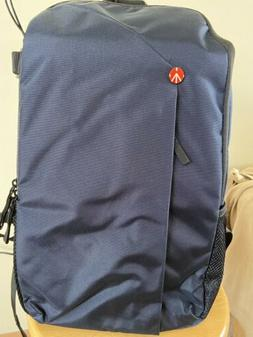 Manfrotto Lifestyle NX CSC Backpack Blue  New