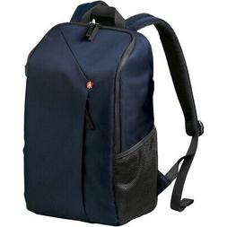 Manfrotto Lifestyle NX CSC Backpack blue