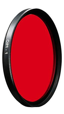 B+W 39mm Light Red Camera Lens Contrast Filter with Multi Re
