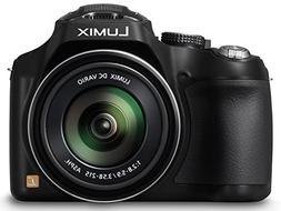 Panasonic LUMIX DMC-FZ70 16.1 MP Digital Camera with 60x Opt