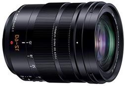 PANASONIC LUMIX G Leica DG Vario-ELMARIT Professional Lens,