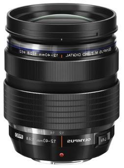 Olympus M.ZUIKO DIGITAL ED 12-40mm F2.8 PRO Interchangeable
