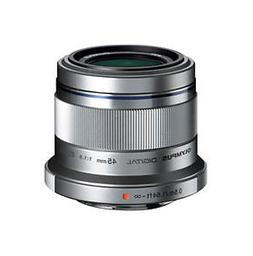 Olympus M.Zuiko ET-M4518 45mm f/1.8 ED Lens