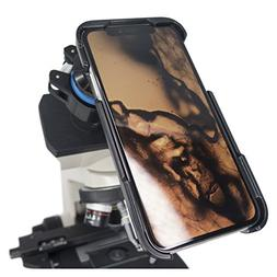 Magnifi 2 for iPhone X - Photo Adapter Case for Microscopes,