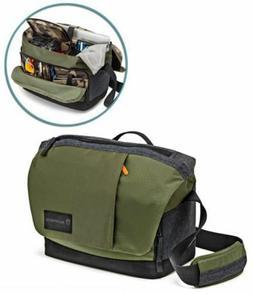 Manfrotto MB MS-M-GR lightweight Street camera messenger bag