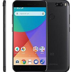"""Xiaomi MI A1  with Android One & Dual Cameras, 5.5"""" Dual SIM"""