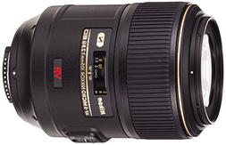 Nikon Micro-Nikkor Macro lens - 105 mm - F/2.8 - Nikon F