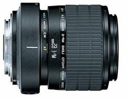 Canon MP-E 65mm f2.8 1-5X Macro Lens for Canon SLR Cameras