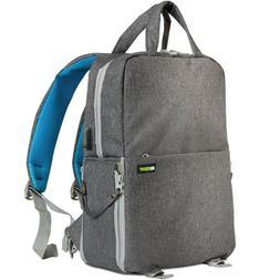 Deco Gear Multi-function Camera Backpack - DSLR/Mirrorless C