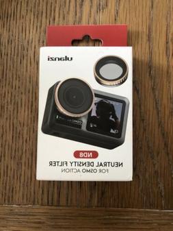 NEW Ulanzi ND8 Filter Camera Lens Neutral Density Lens for D
