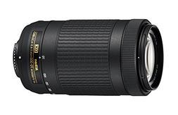 Nikon Nikkor 70-300mm f/4.5-6.3G AF-P DX Lens