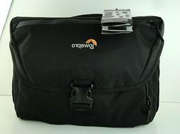 Lowepro Nova 200 AW II Shoulder Bag, Black