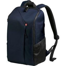 nx camera backpack blue