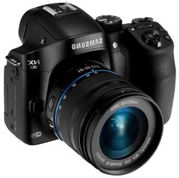 Samsung NX30 20.3MP CMOS Smart WiFi & NFC Mirrorless Digital